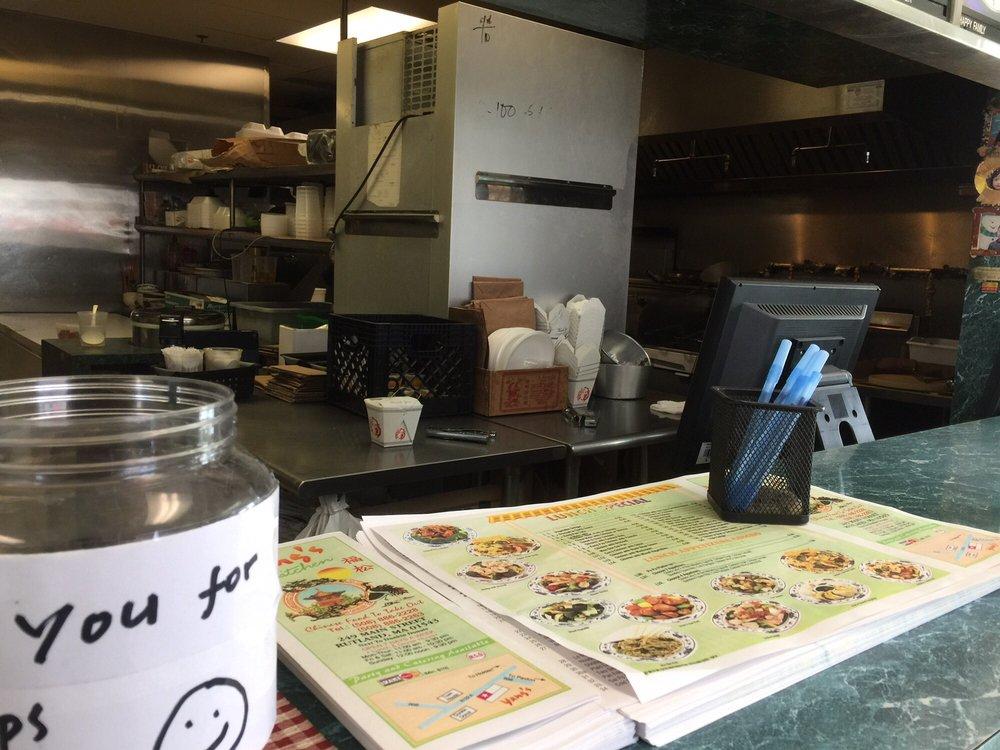 Yang S Kitchen Rutland Ma