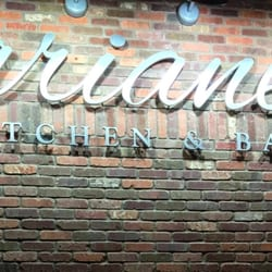 Ariane Kitchen Bar Verona Nj