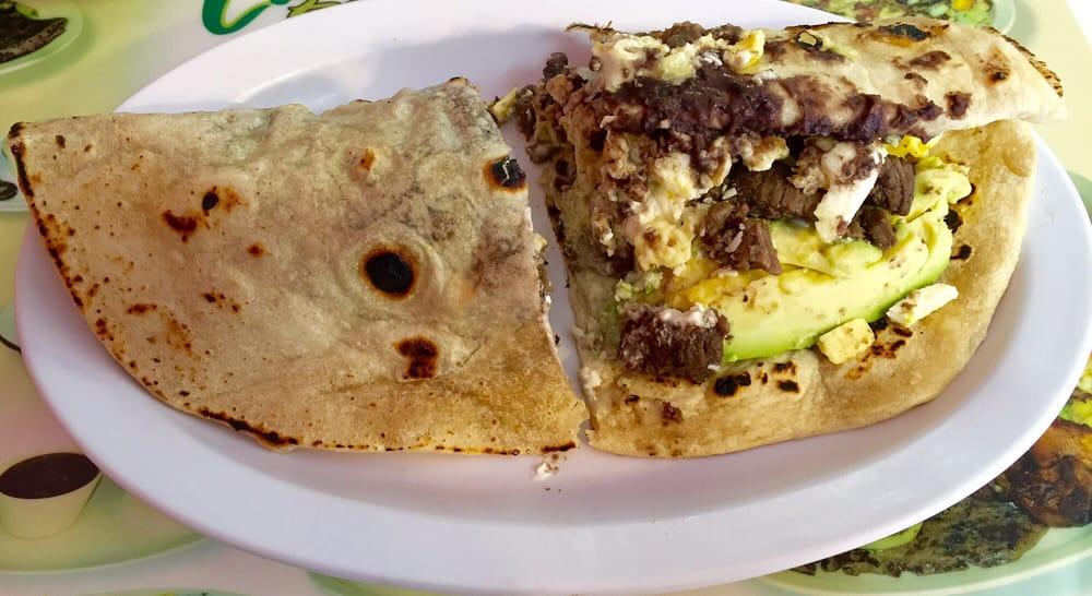 Best Mexican Food In West Monroe La