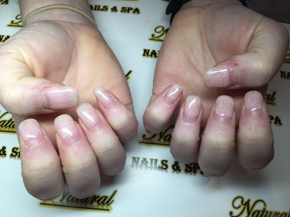 Photo Of Natural Nails Spa