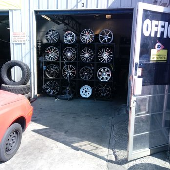 Photo Of Citrus Heights Tires Ca United States