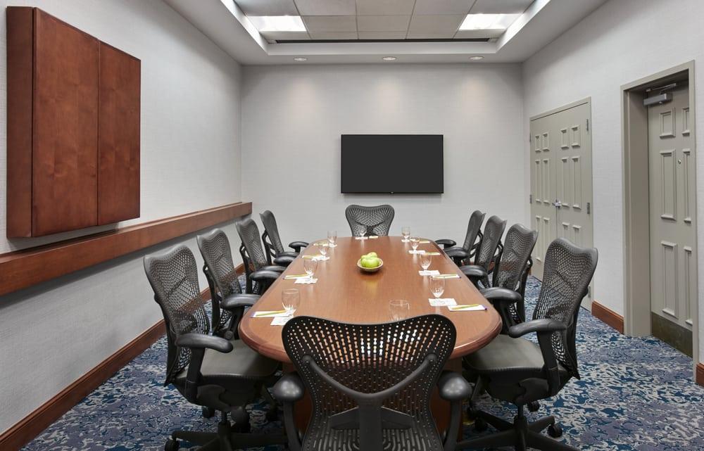 Boardroom Yelp