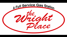The Wright Place Service Station: 107 E Steptoe Ave, Oakesdale, WA