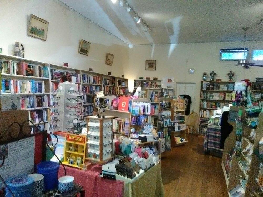 Bookshop Benicia: 636 1st St, Benicia, CA