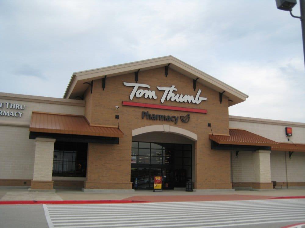 Tom Thumb Pharmacy - Drugstores - 612 Grapevine Hwy, Hurst, TX - Phone  Number - Yelp