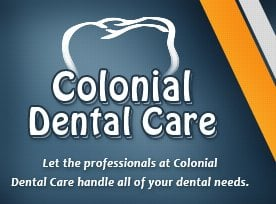 image of Colonial Dental Care