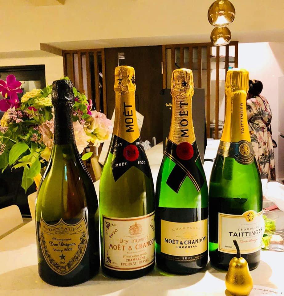 Champagne J.