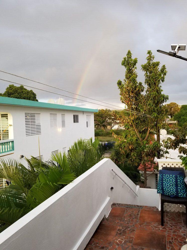 Coconut Palms Inn - Rincon