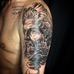 65d6398496485 Photo of Guivy Tattoo - Genève, Switzerland. Guivy Tattoo - Art For Sinners  -