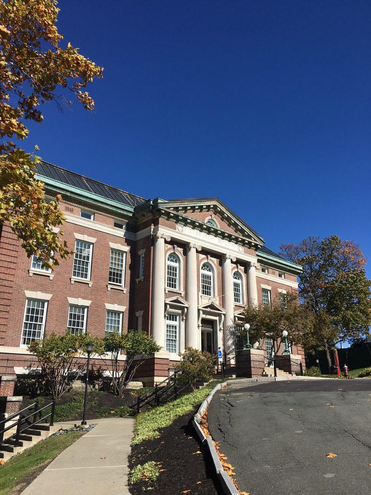 Rensselaer Polytechnic Institute: 110 8th St, Troy, NY