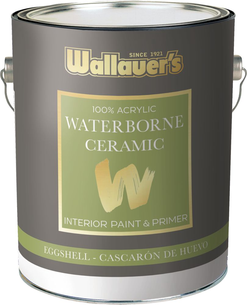 Photo of Wallauer Paint & Design: Bedford Hills, NY