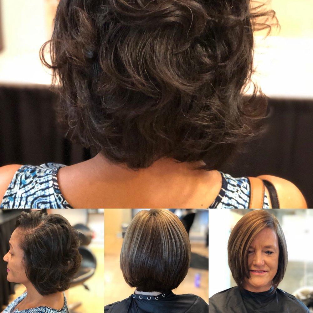 SkyLine Hair Salon: 5959 Triangle Town Ctr, Raleigh, NC