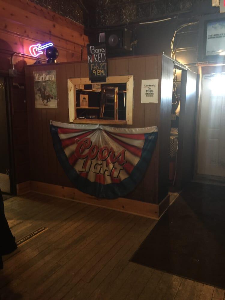 Connie's Place: 8968 1st St, Baroda, MI