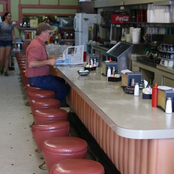 Photo Of Polly Anna Cafe Woodward Ok United States
