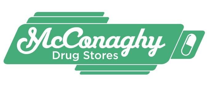 McConaghy Drug Store: 5565 Hwy 43, Satsuma, AL