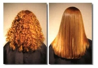 Japanese Hair Straightening Before And After By Patrick