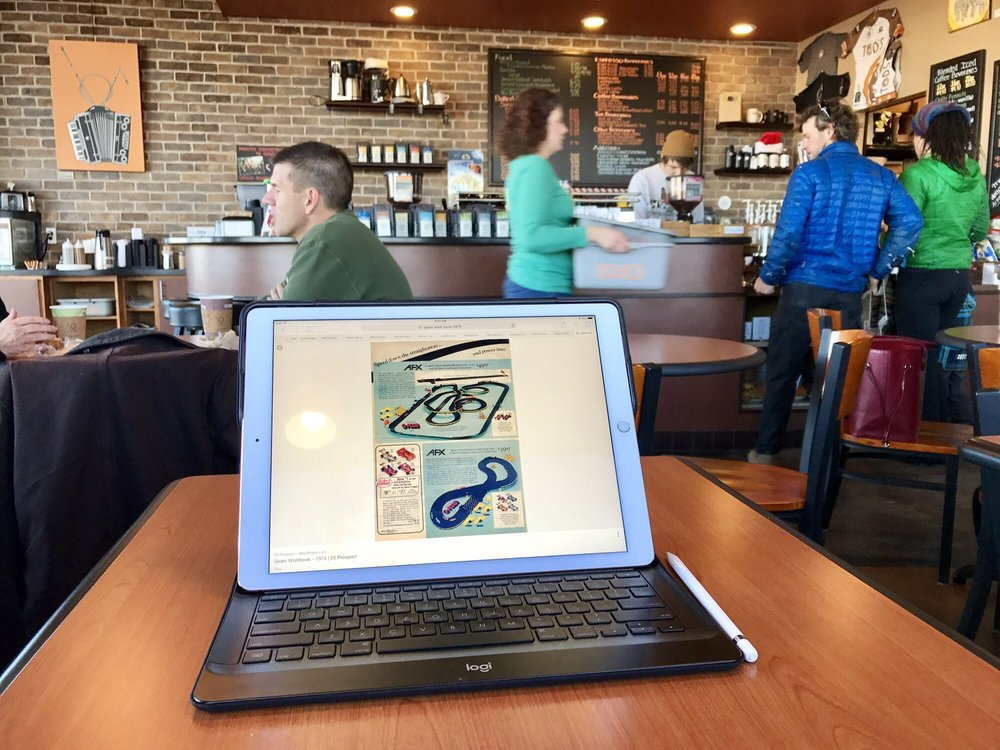 Tod's Espresso Cafe: 6558 Lookout Rd, Boulder, CO