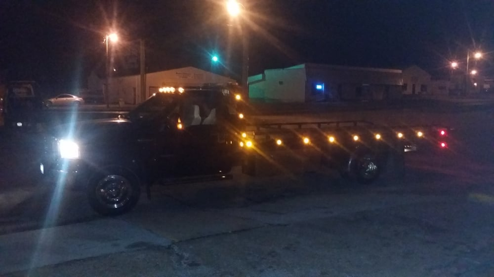 Little Billys Towing: 507 W 3rd, Mountain Grove, MO