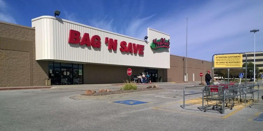 Photo Of Bag N Save Omaha Ne United States Front