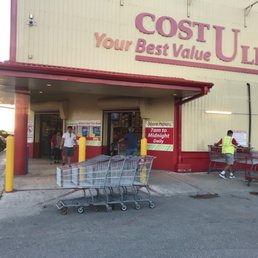 Cost U Less >> Cost U Less 14 Photos Grocery 615 Harmon Loop Road Dededo