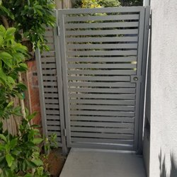 Captivating Photo Of Green Garage Door U0026 Gate Repair   Van Nuys, CA, United States