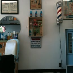s for Mac s Barber Shop Yelp