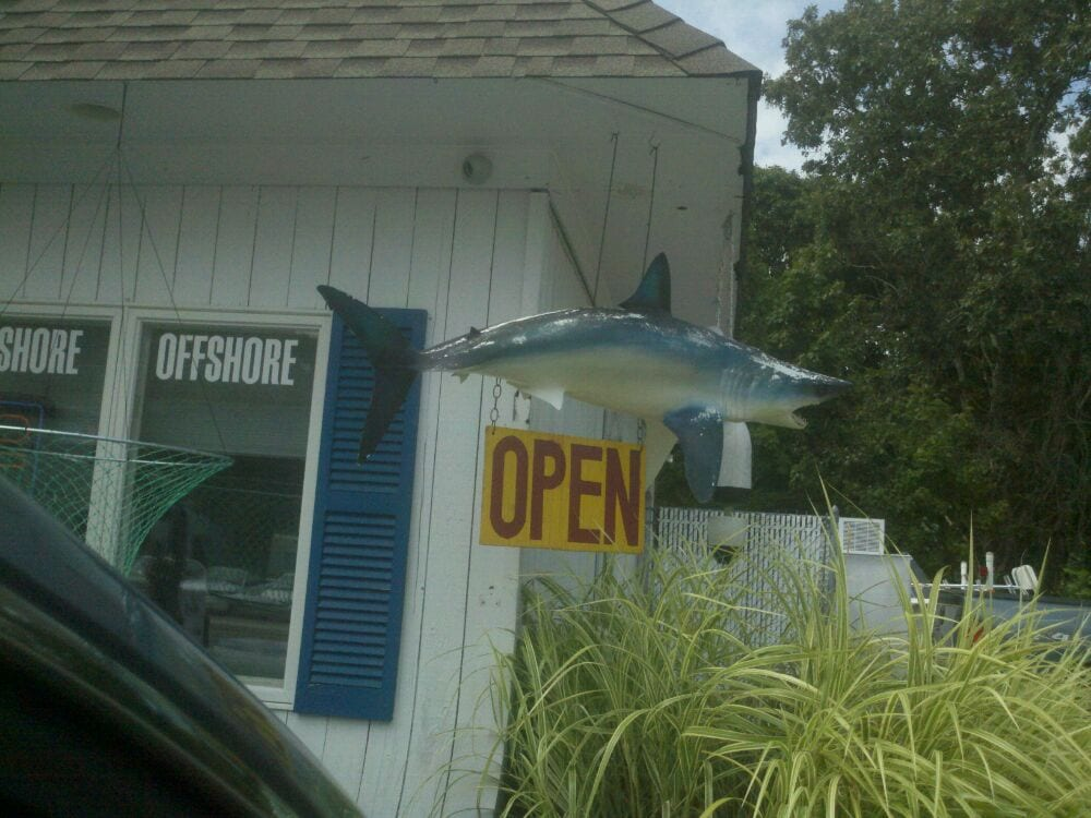 Haskell's Bait & Tackle: 544 Montauk Hwy, East Quogue, NY