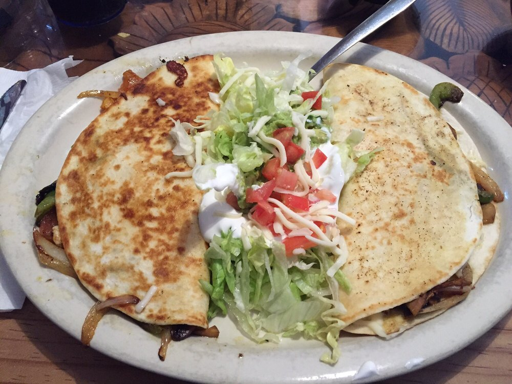 El Patron Mexican Restaurant: 100 Madison Ave, Fort Atkinson, WI