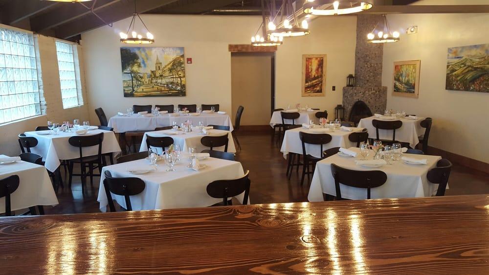 Sicilian Restaurant Chicago