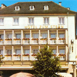 Hotel Stern Siegburg