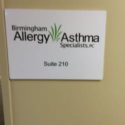 Birmingham Allergy Asthma Specialist Doctors 3125 Independence