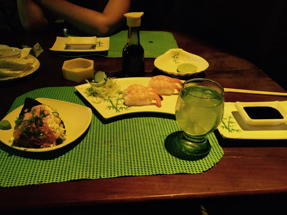 Kam Kame Sushi