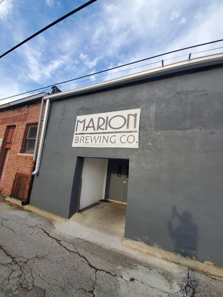 Marion Brewing: 151 S Main St, Marion, OH