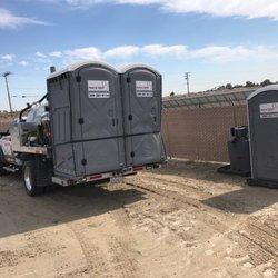 Photo Of Porta Potty Rental   Ceres, CA, United States. Portable Toilet  Rentals