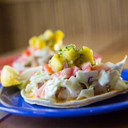 Photo Of Coconut S Fish Cafe Sacramento Ca United States Famous Tacos