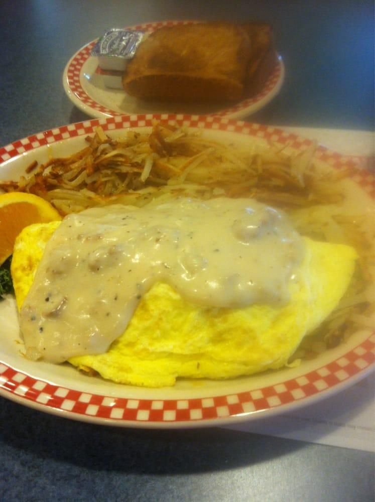 Big Boy Restaurant: 1709 E M 21, Owosso, MI
