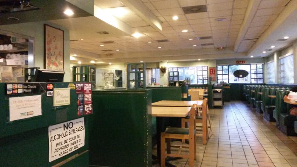 Mandarin Deli Restaurant Northridge Ca