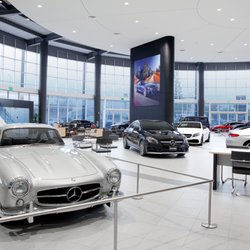 MercedesBenz Of Arcadia Photos Reviews Car Dealers - Mercedes benz dealerships in southern california