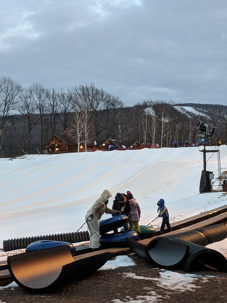 Windham Mountain Adventure Park: 33 Clarence D Ln Rd, Windham, NY