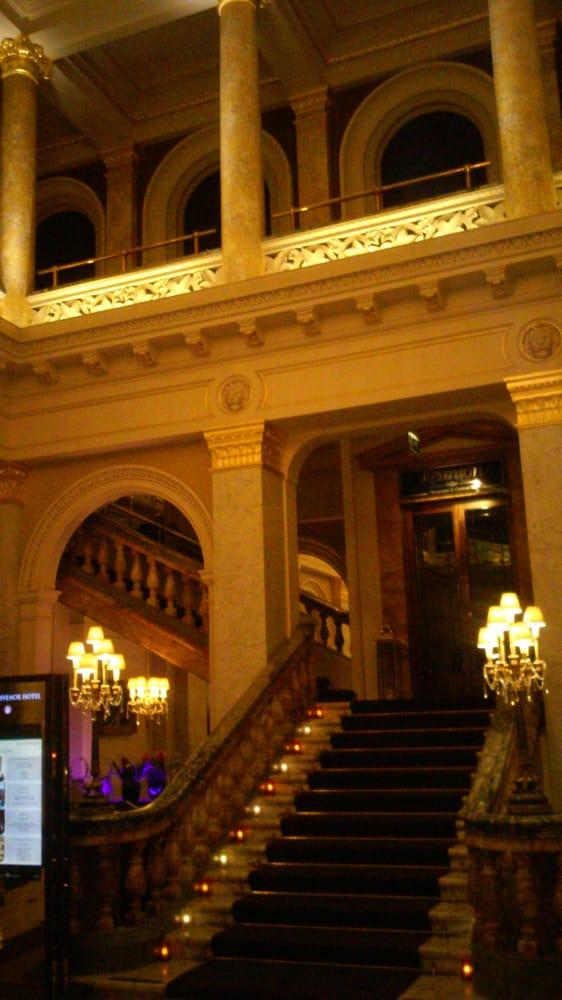 Grosvenor Hotel London Yelp