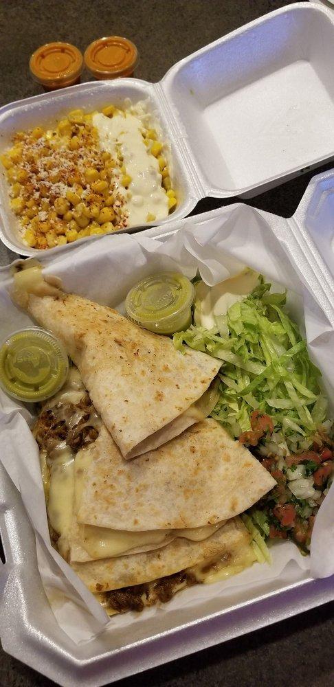 Tacos Mi Tierra: 9740 S Robert Trl, Inver Grove Heights, MN