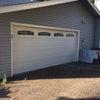 Good Photo Of Pacific Garage Doors   Half Moon Bay, CA, United States. Insulated