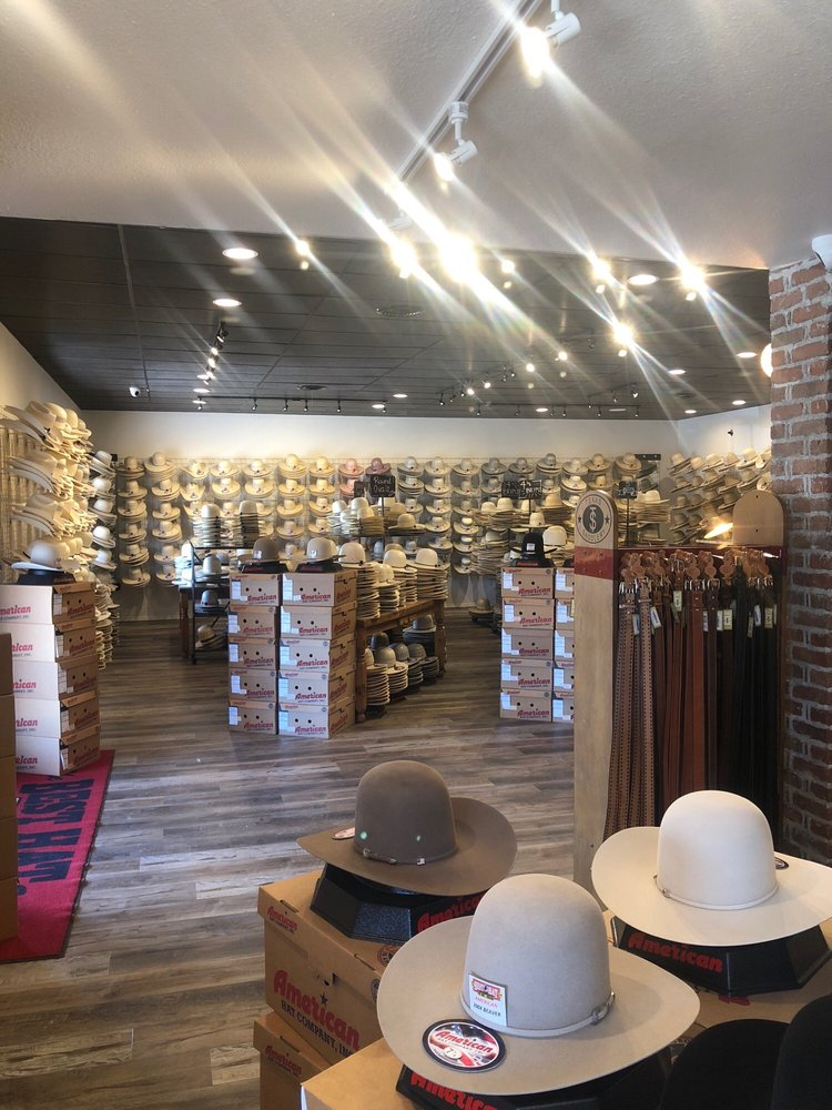Best Hat Store