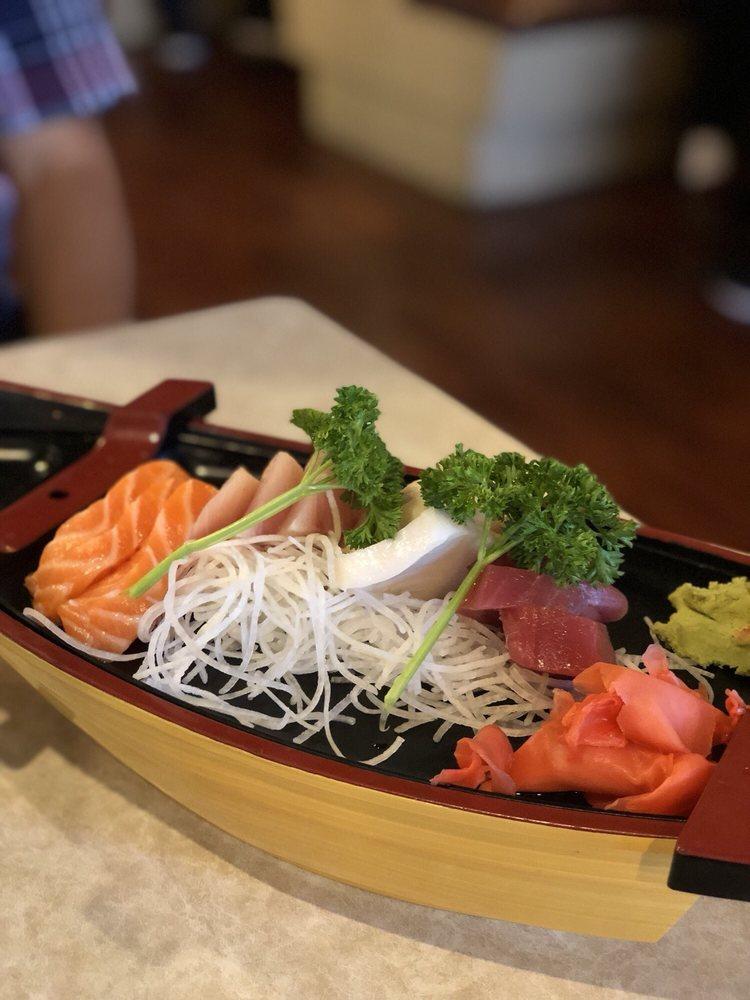Sushi Momoyama