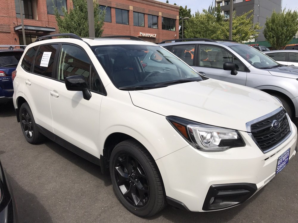 2018 subaru forester. plain 2018 photo of wentworth subaru service center  portland or united states 2018  for subaru forester