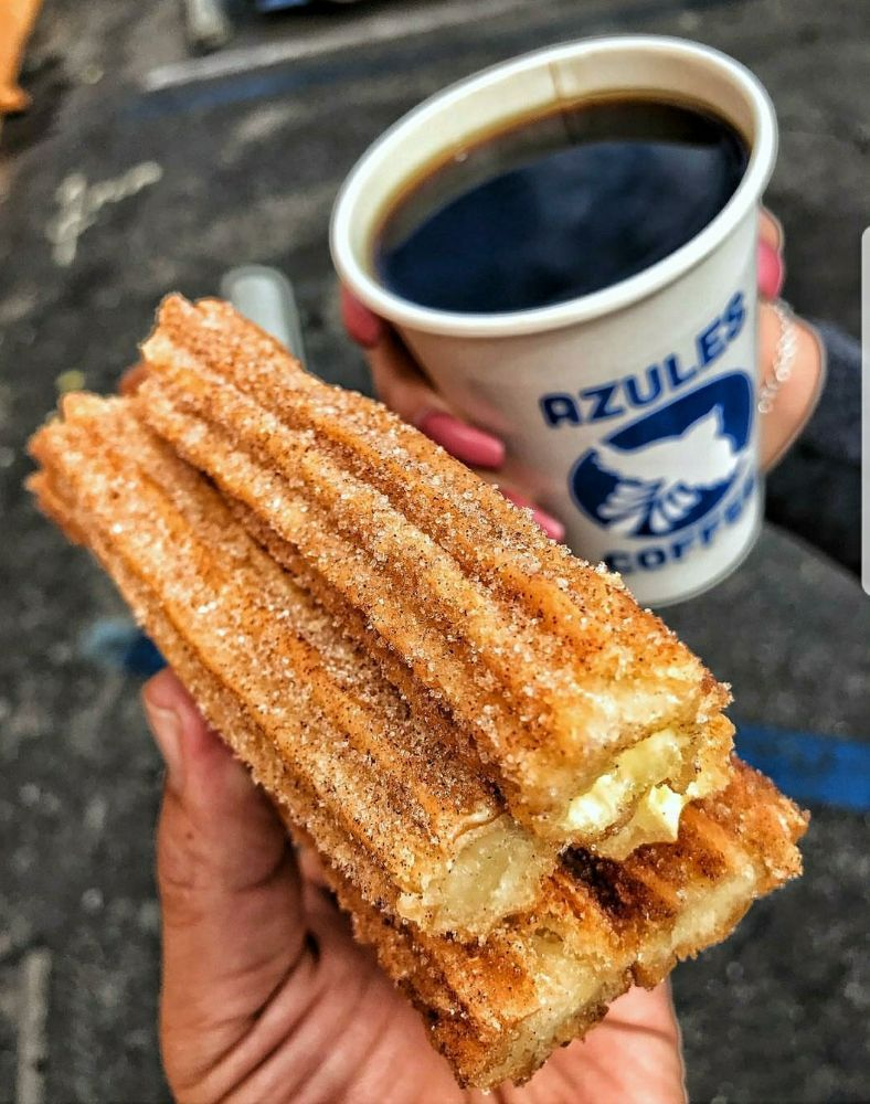 Café Azules