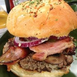 Jaeger Burger Co   GESCHLOSSEN   16 Fotos U0026 33 Beiträge   Cajun/Kreolische  Küche   872 Harrison Ave, Lakeview, New Orleans, LA, Vereinigte Staaten ...