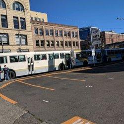 King County Metro Transit Bus - 18 Reviews - Buses - Seattle
