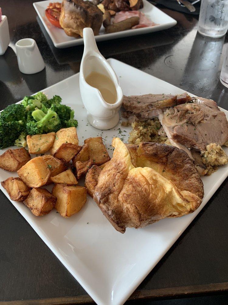 Geordie's Restaurant: 1586 S High St, Columbus, OH