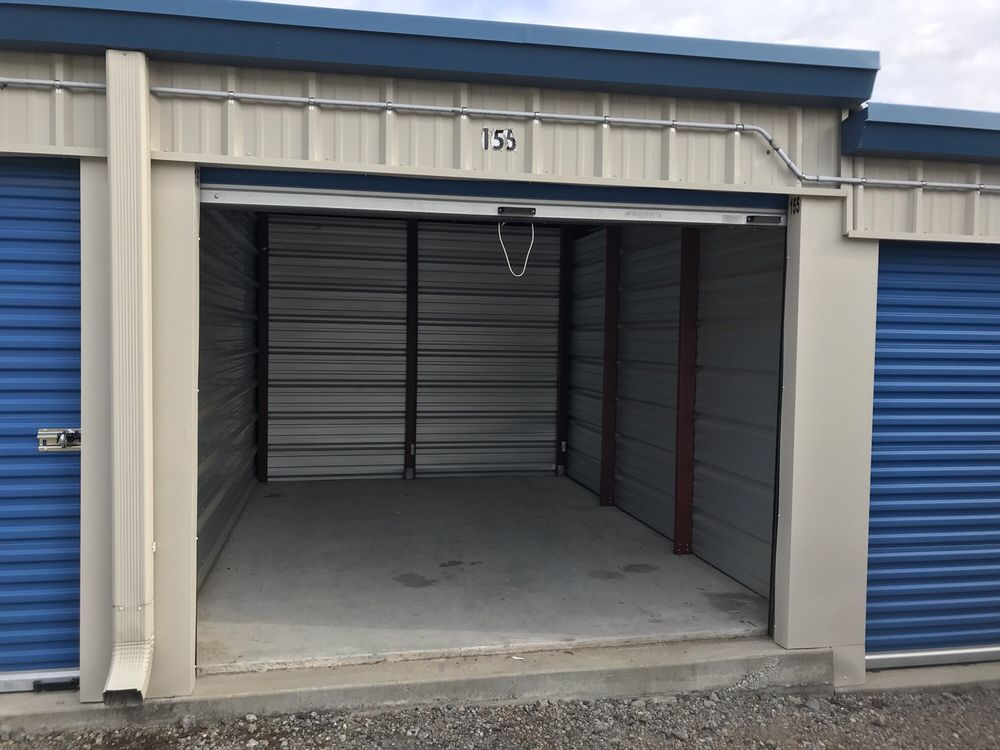 Margaret Mini Storage: 3600 Sanie Rd, Odenville, AL